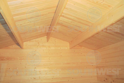 How To Build A Log Cabin South West Log Cabins