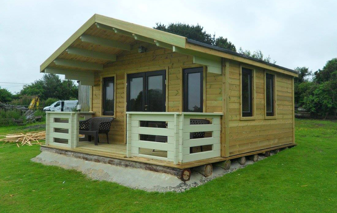 How to build a log cabin south west log cabins for Cottage cabins to build affordable