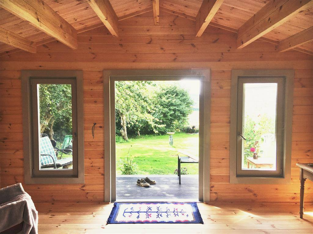 Log Cabin Frequently asked questions